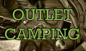 outlet camping